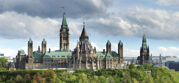 Legislative Review of Export Development Canada