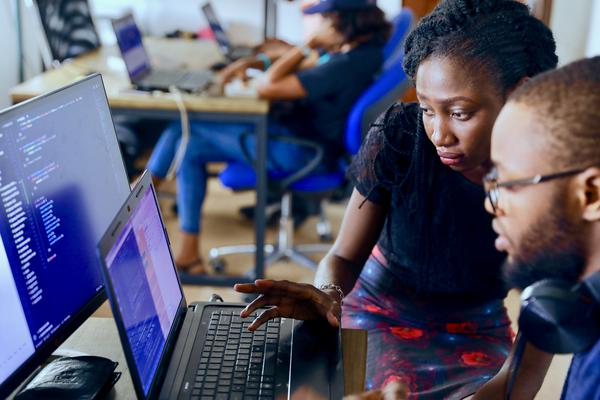 Enhancing Access to Finance for Technology Entrepreneurs in Africa